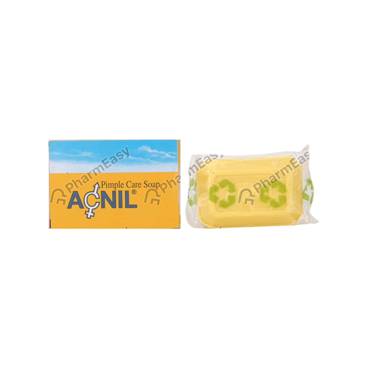 Acnil Soap 75gm