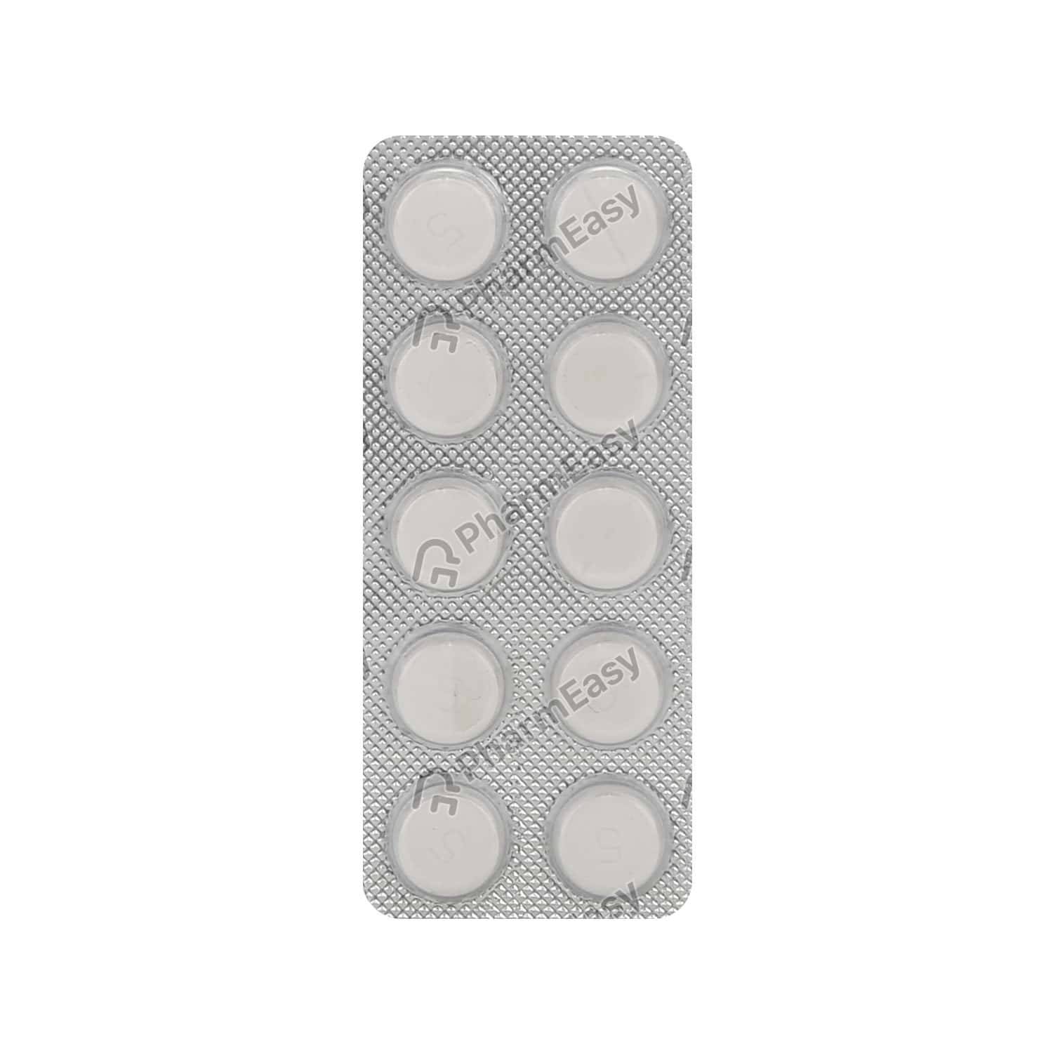 Amlopin 5mg Strip Of 10 Tablets