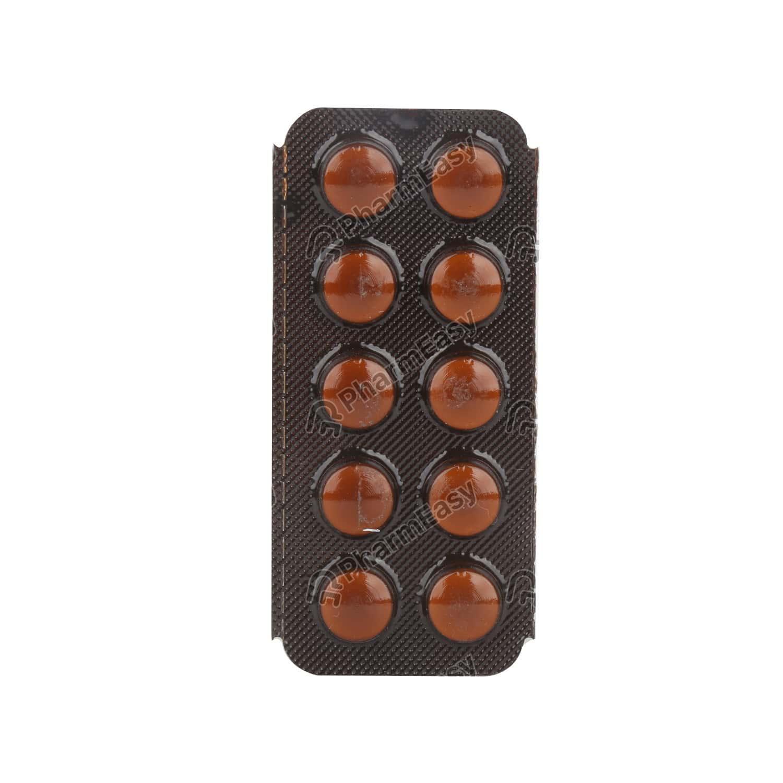 Avomine 25mg Tablet