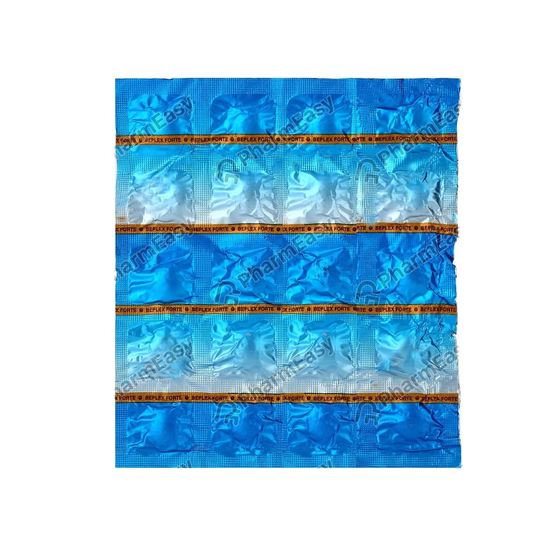 Beplex Forte Strip Of 20 Tablets