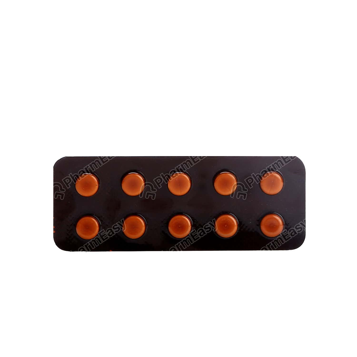 Bromhexine 8mg Strip Of 10 Tablets