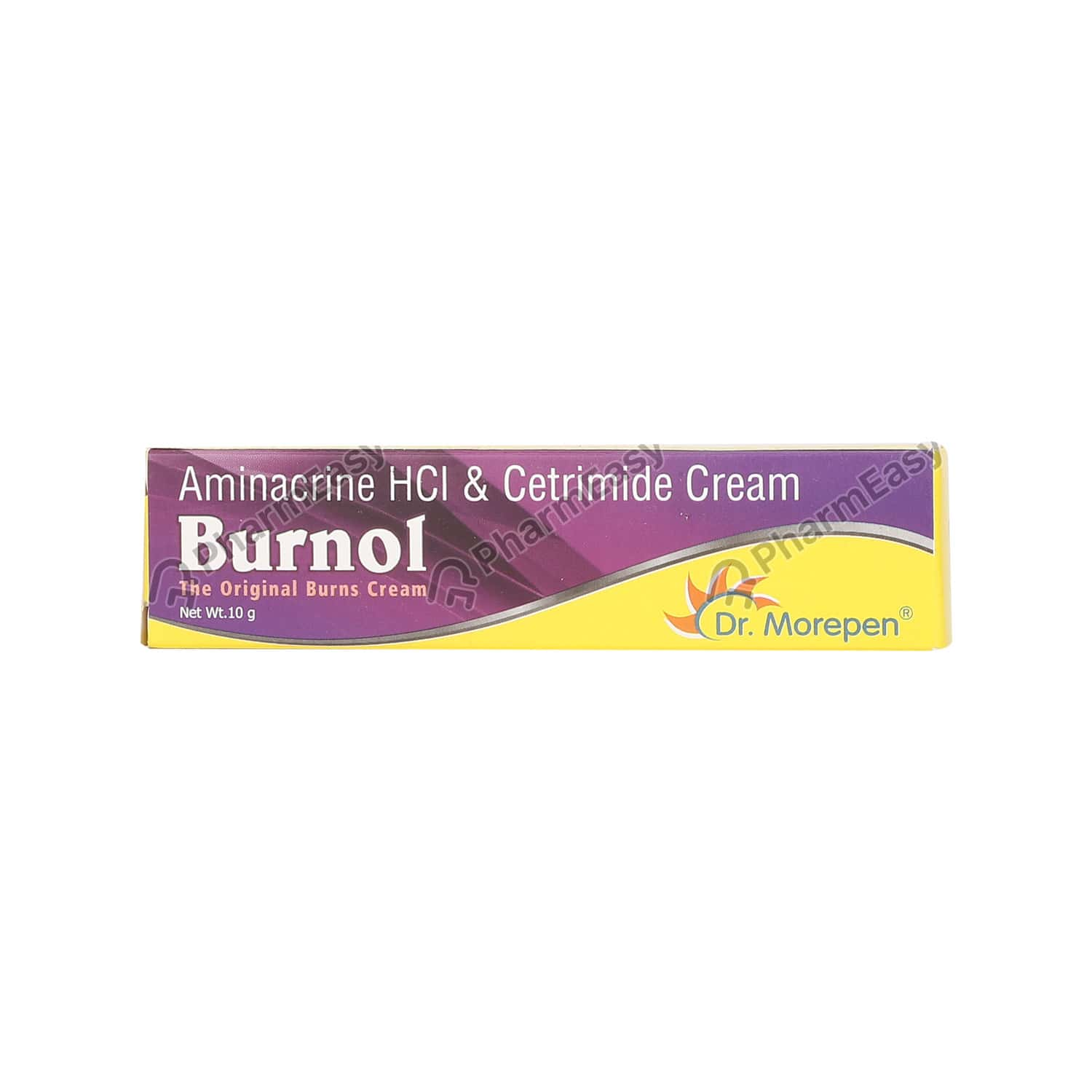 Burnol Cream 10gm