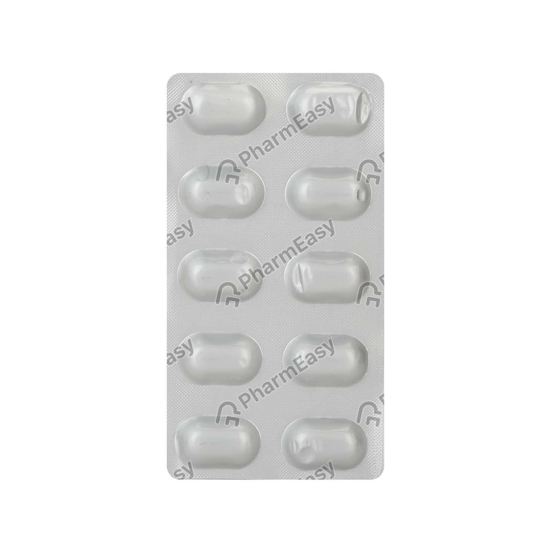 Cetil 500mg Tablet