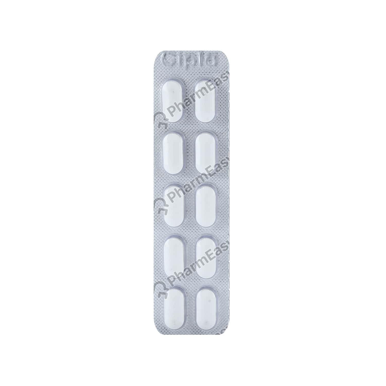 Ciplox 500mg Tablet