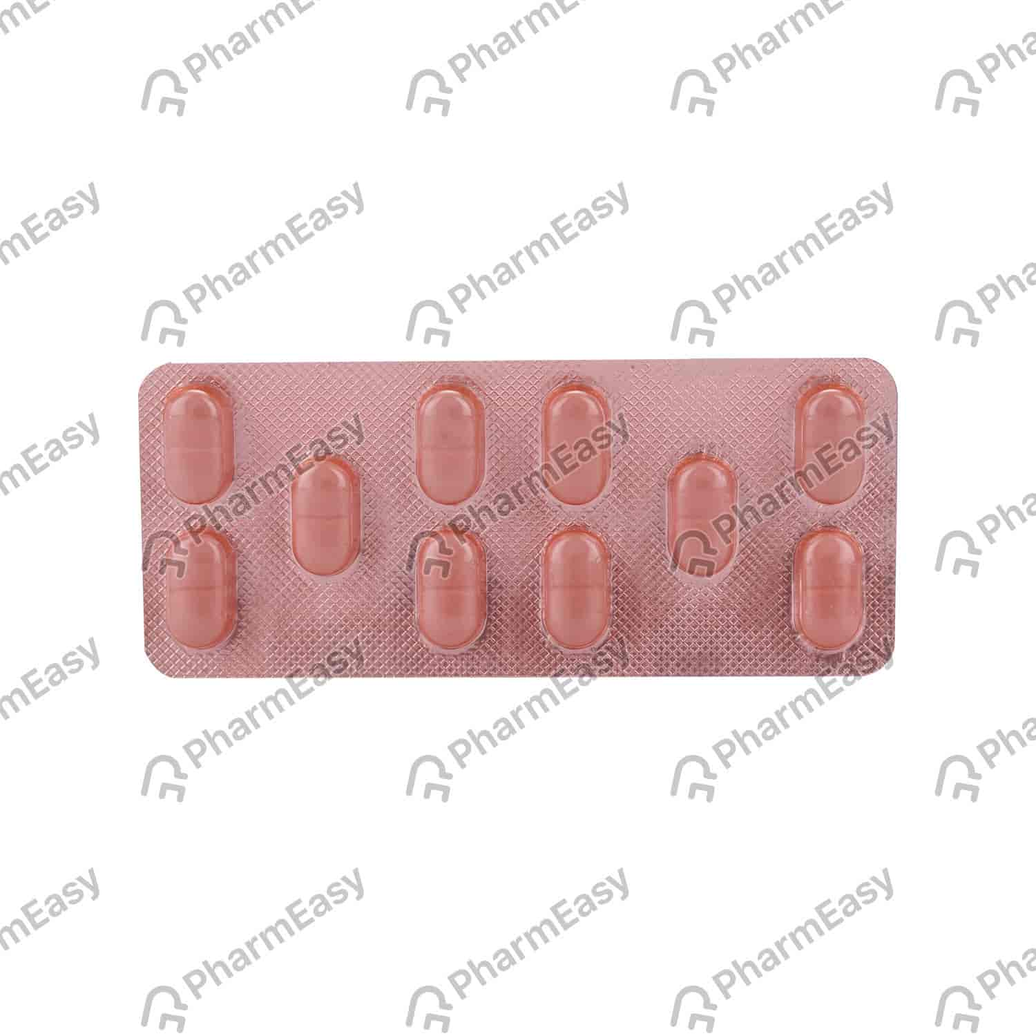 Clavix 150mg Tablet