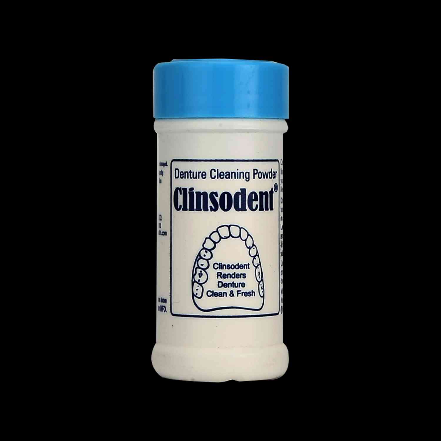 Clinsodent Powder 60gm