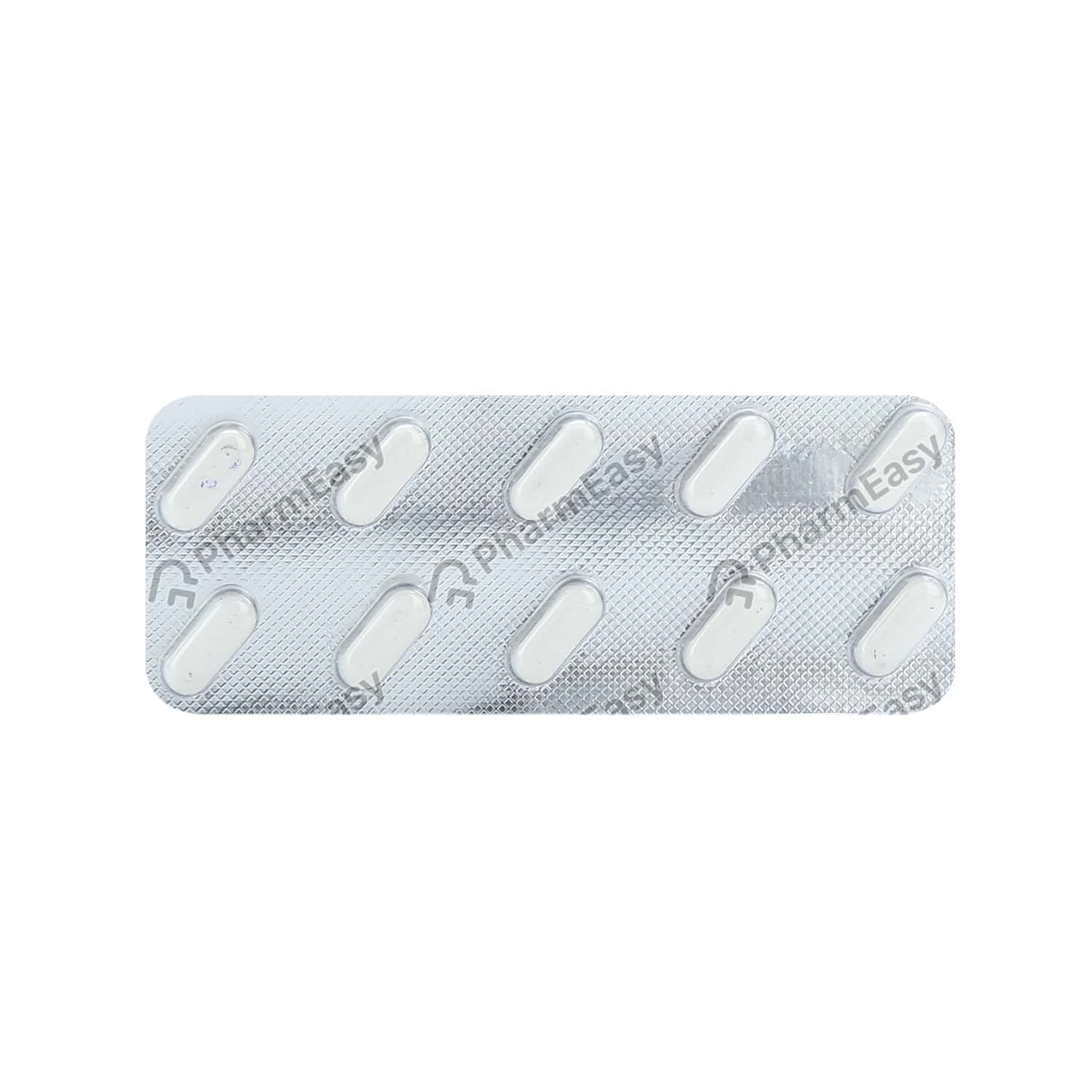 Dianorm Od 60mg Strip Of 10 Tablets