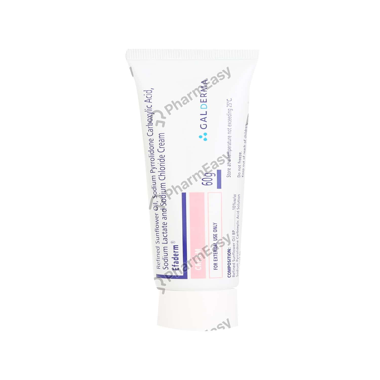 Efaderm Cream 60gm
