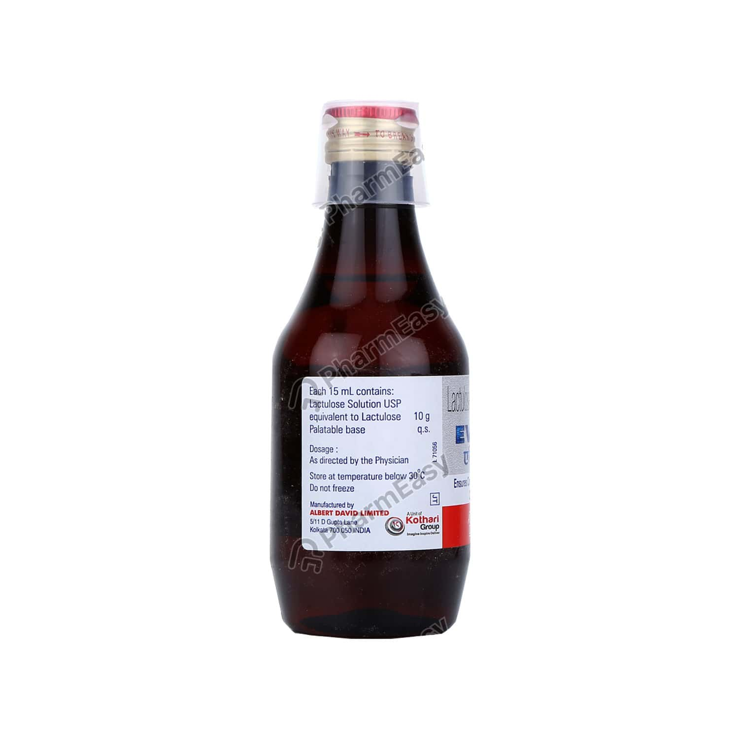 Evict Solution 200ml