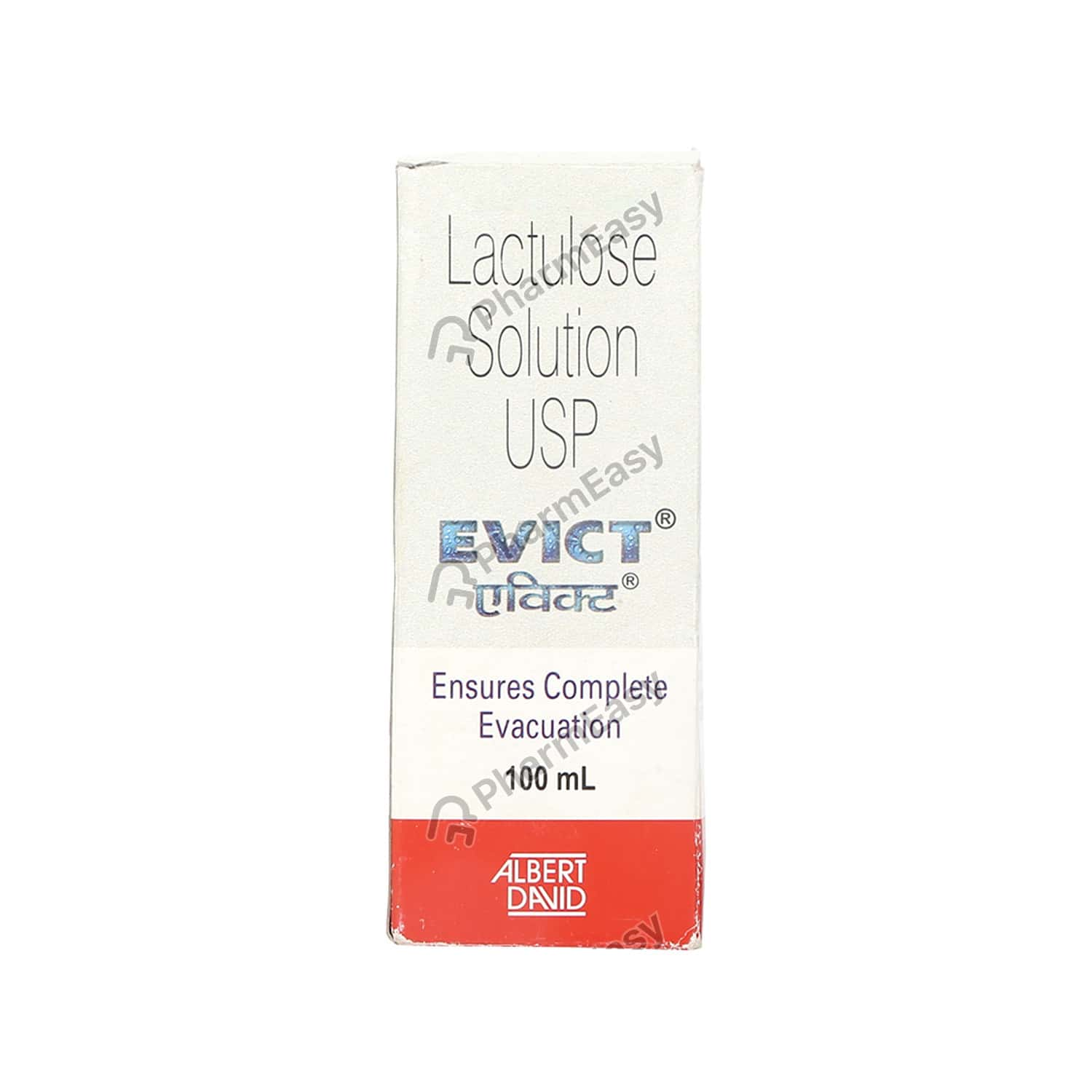 Evict Solution 100ml