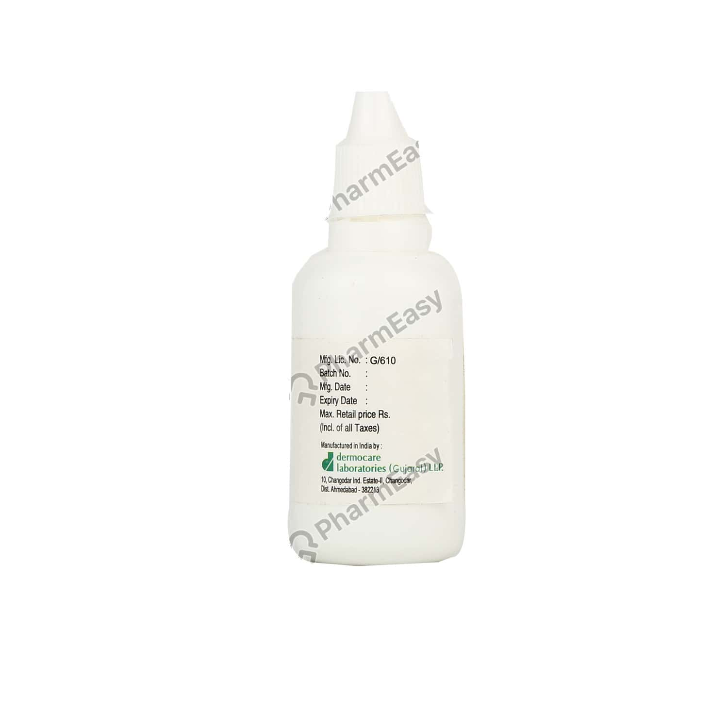 Fluderm Topical Lotion 30ml