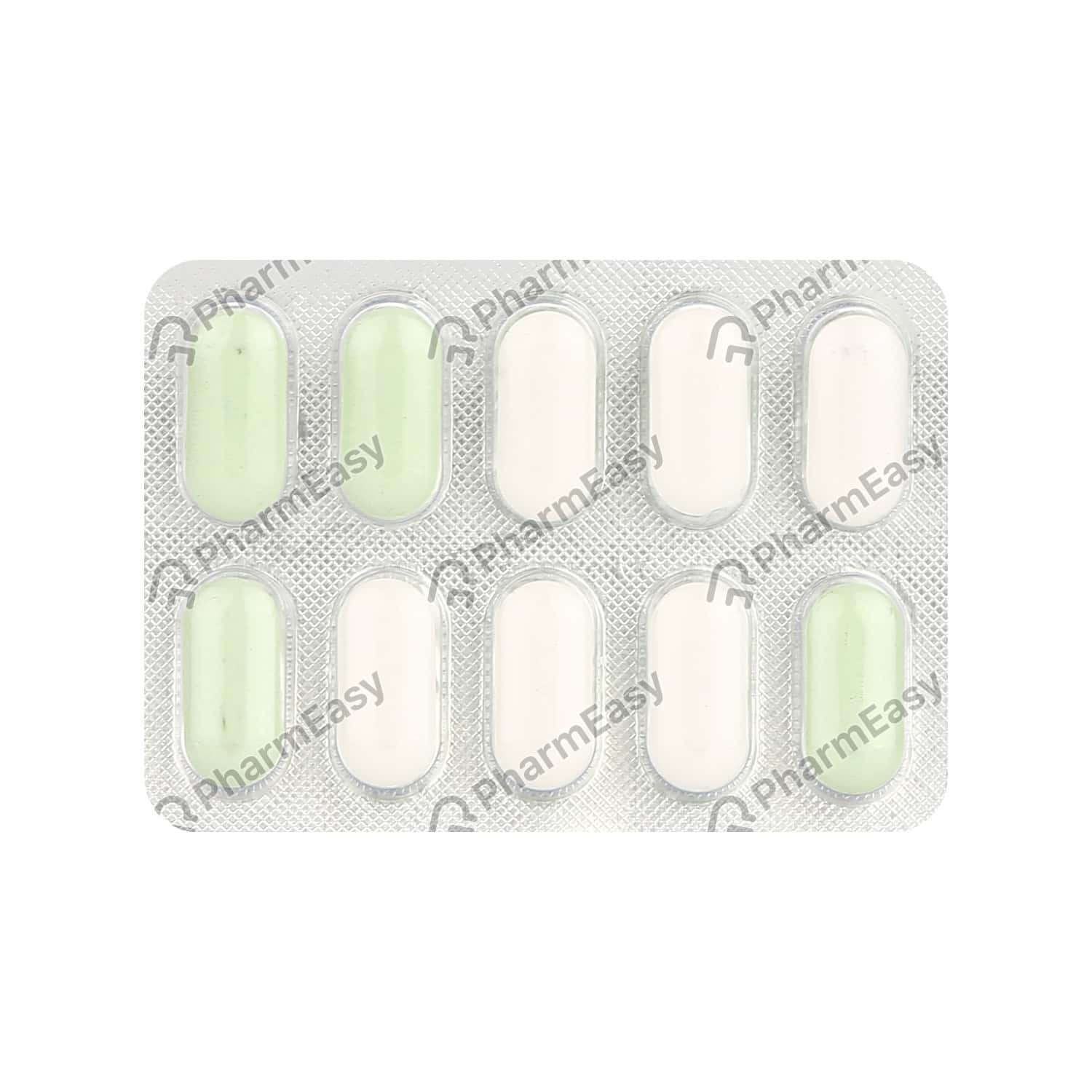 Gluconorm G Plus 3mg Tablet 10's