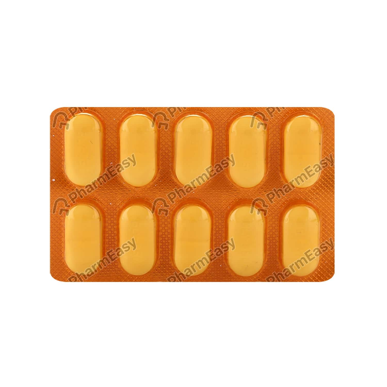 Glyciphage 850mg Tablet