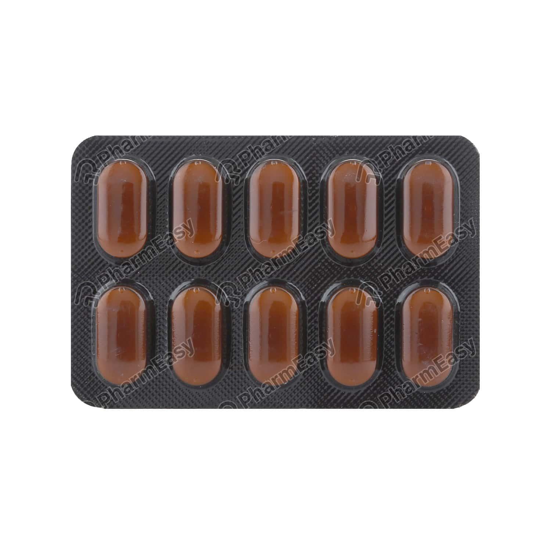 Glyred M Tablet
