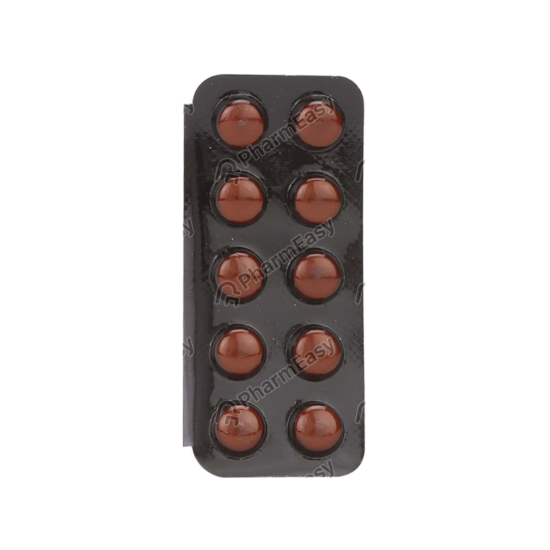 Hosit Strip Of 10 Tablets