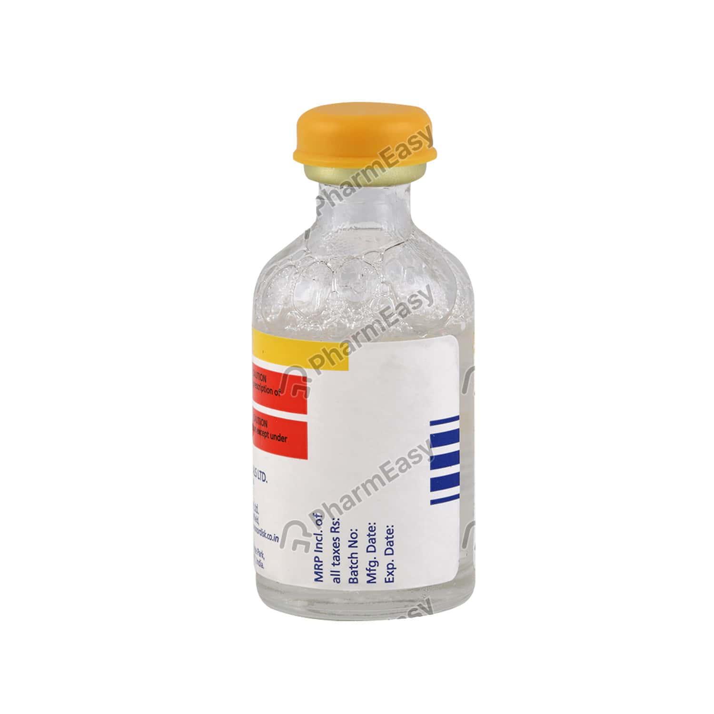 Human Actrapid 40iu Injection 10ml