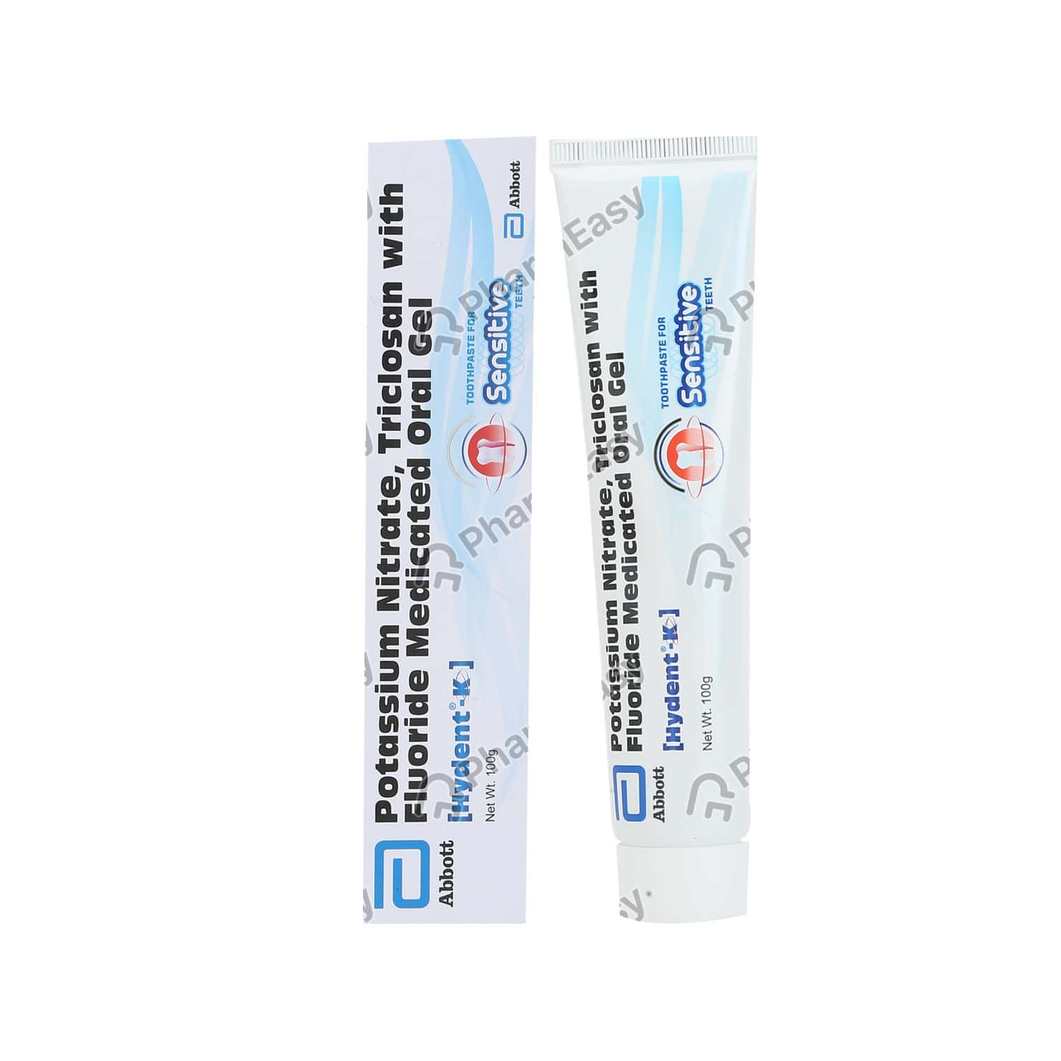 Hydent K Toothpaste 100gm