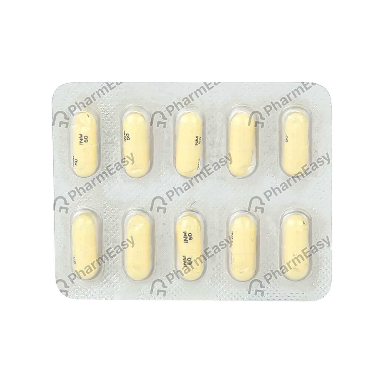 Inmecin 50mg Capsule