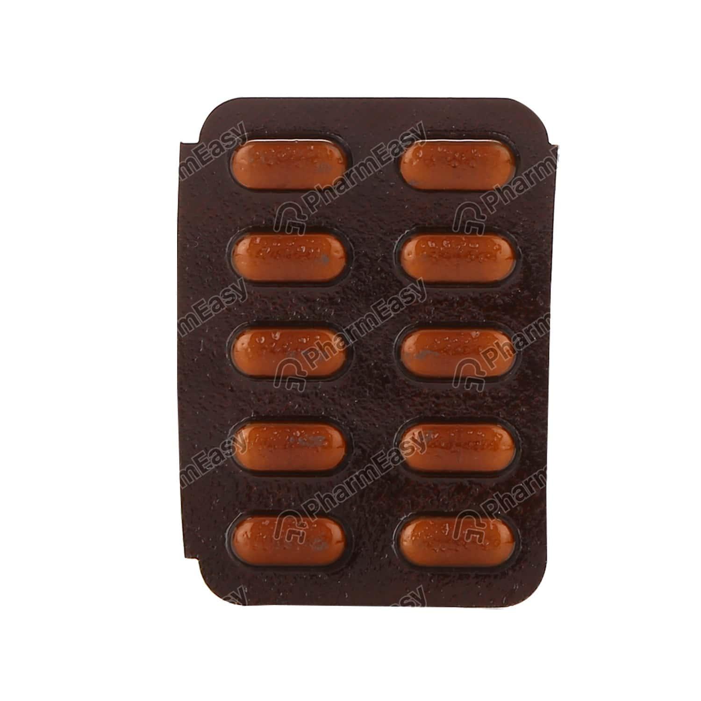 Isryl 1mg Tablet