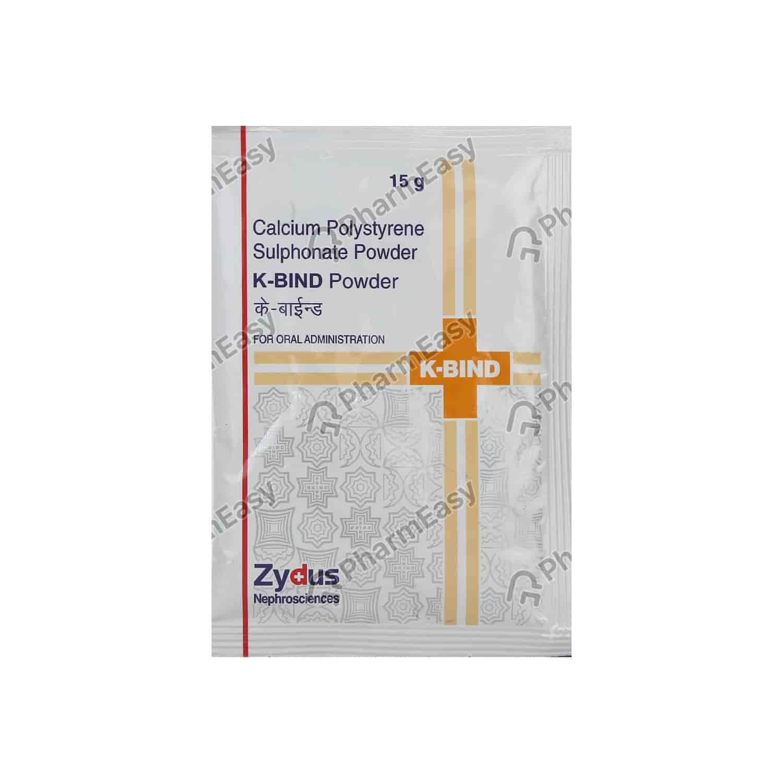 Buy K Bind Powder 15gm Online At Flat 15% Off