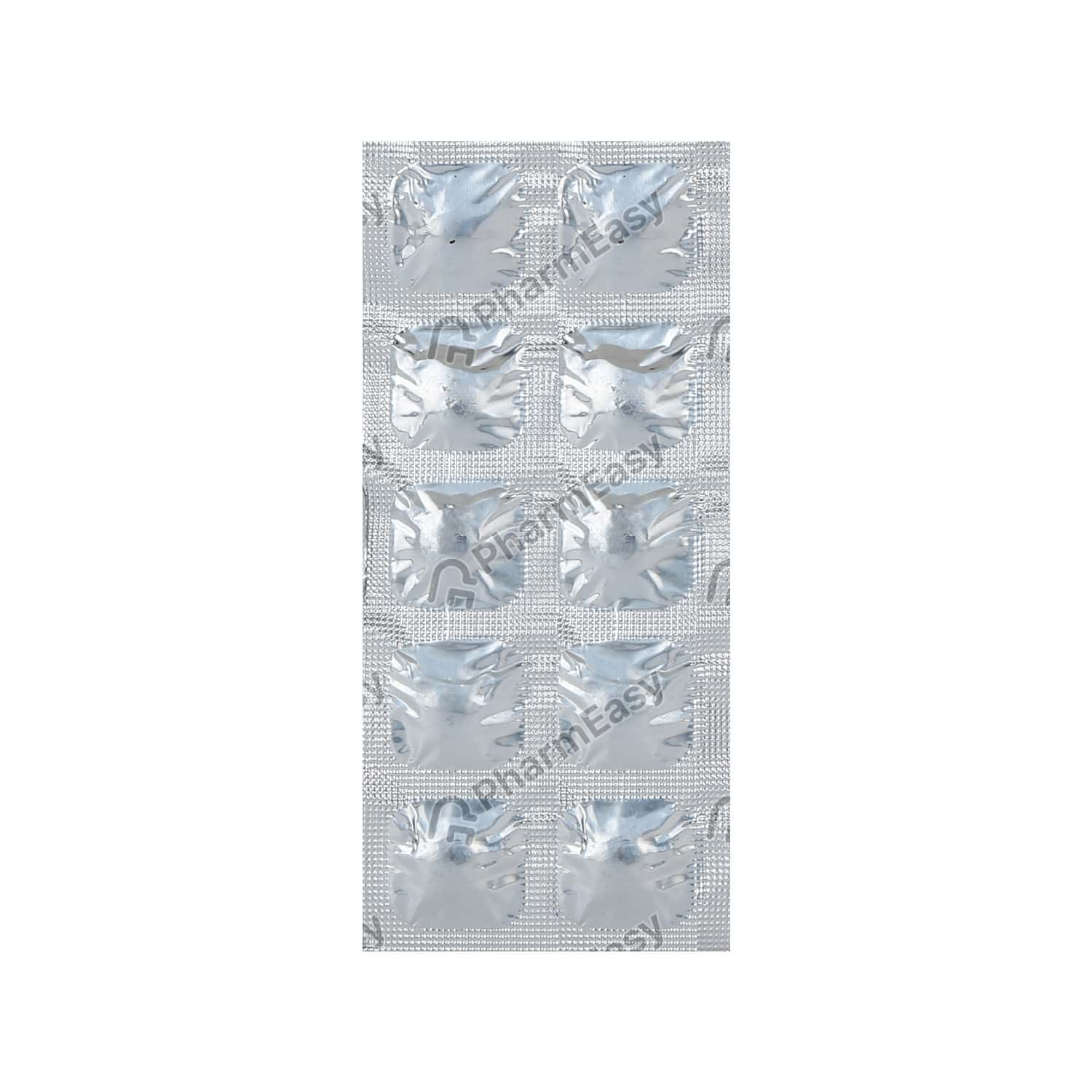 Liofen 10mg Strip Of 10 Tablets