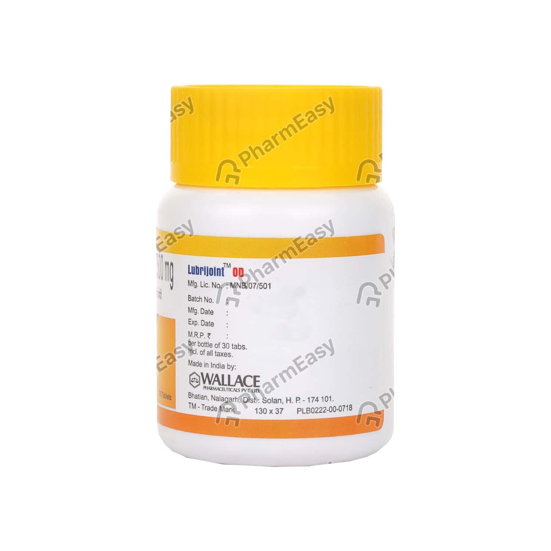 Lubrijoint Od Tablet