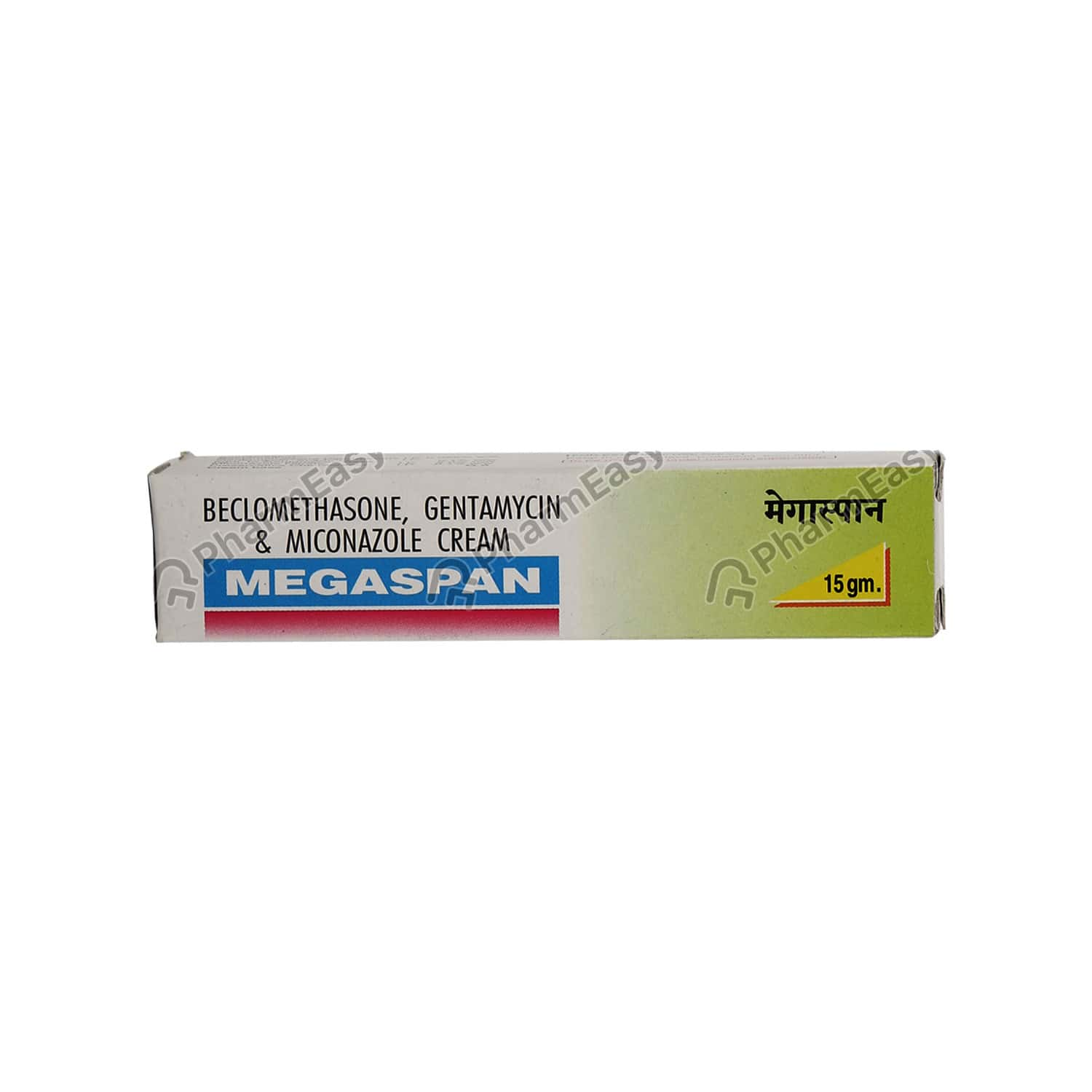 Megaspan Cream 15gm
