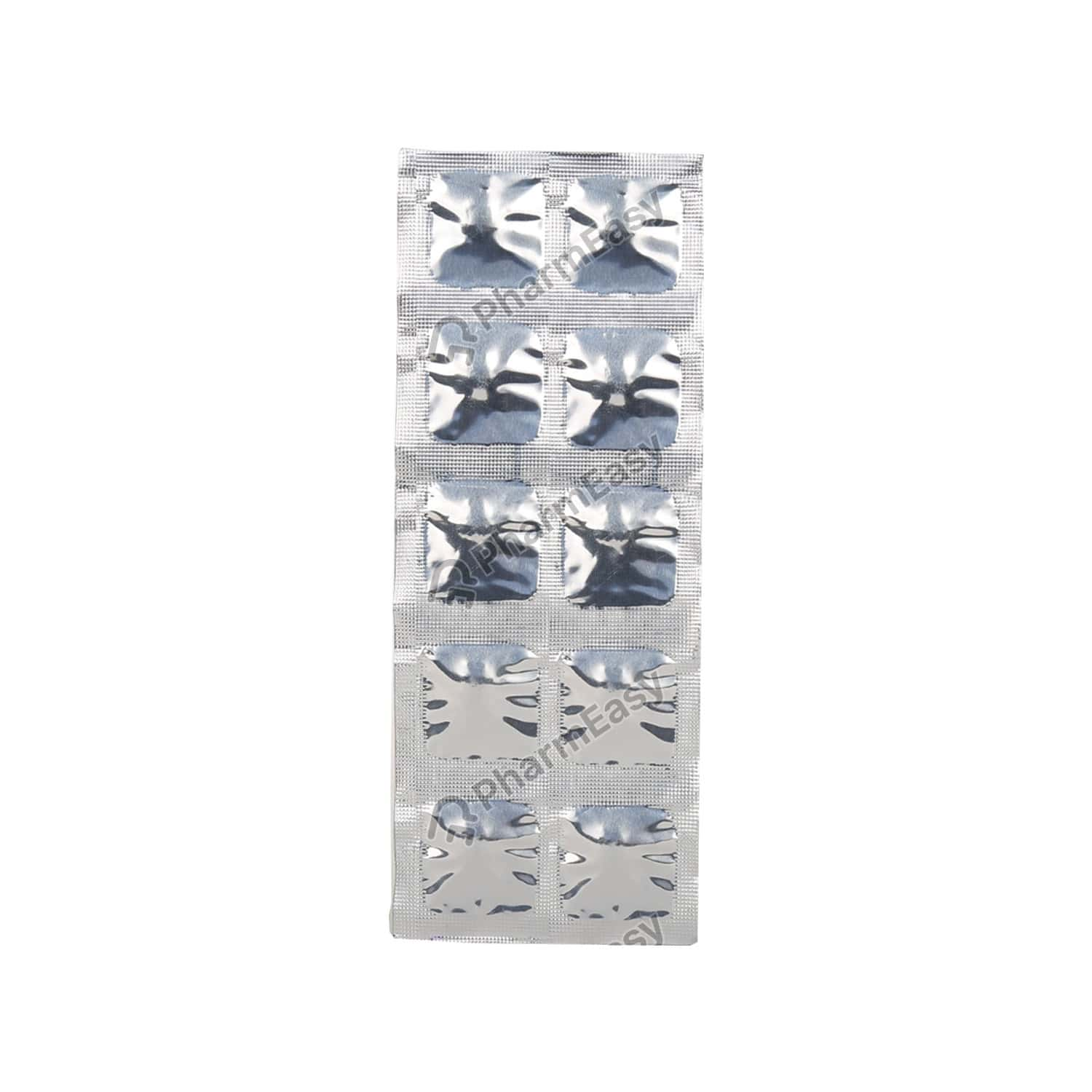 Montair Fx Strip Of 10 Tablets