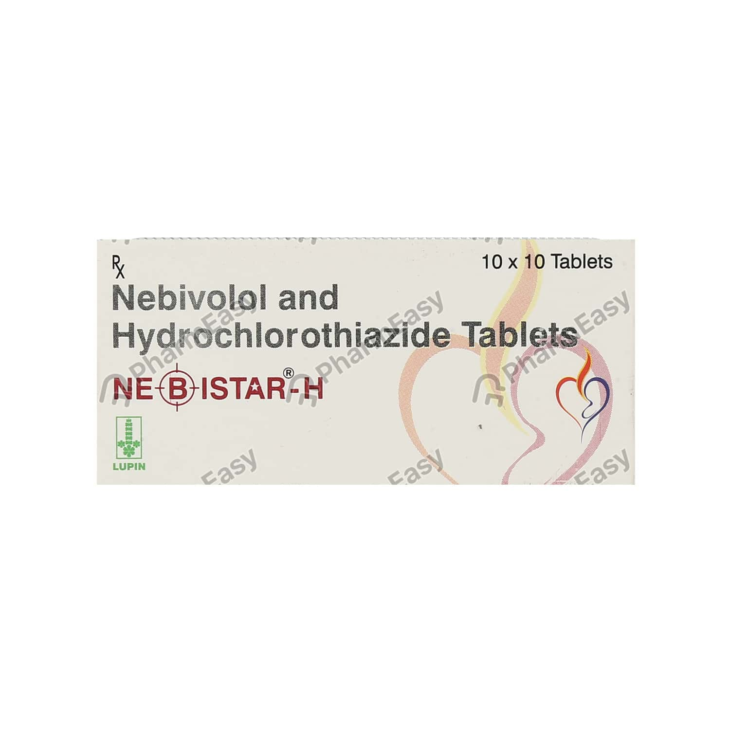 Nebistar H Tablet