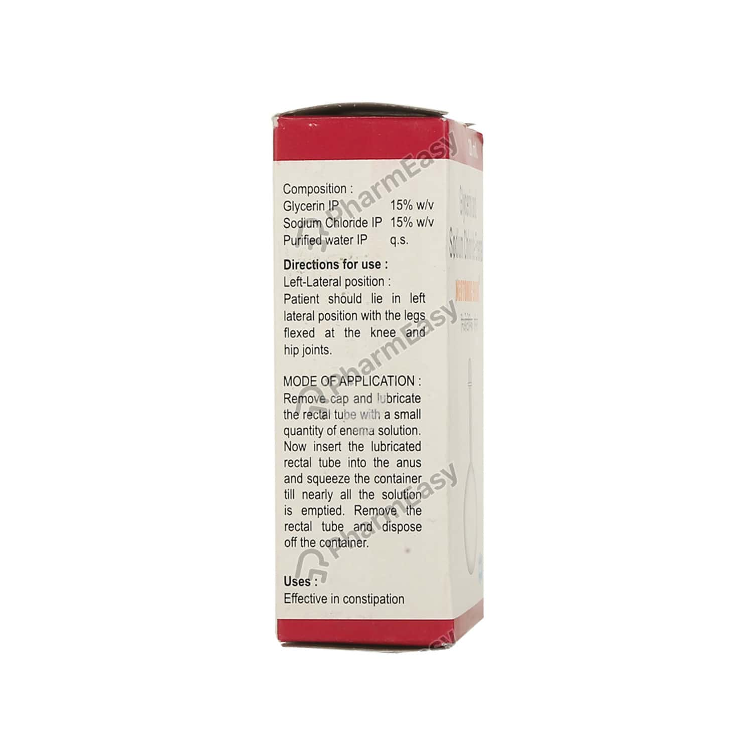 Neotomic Enema 20ml