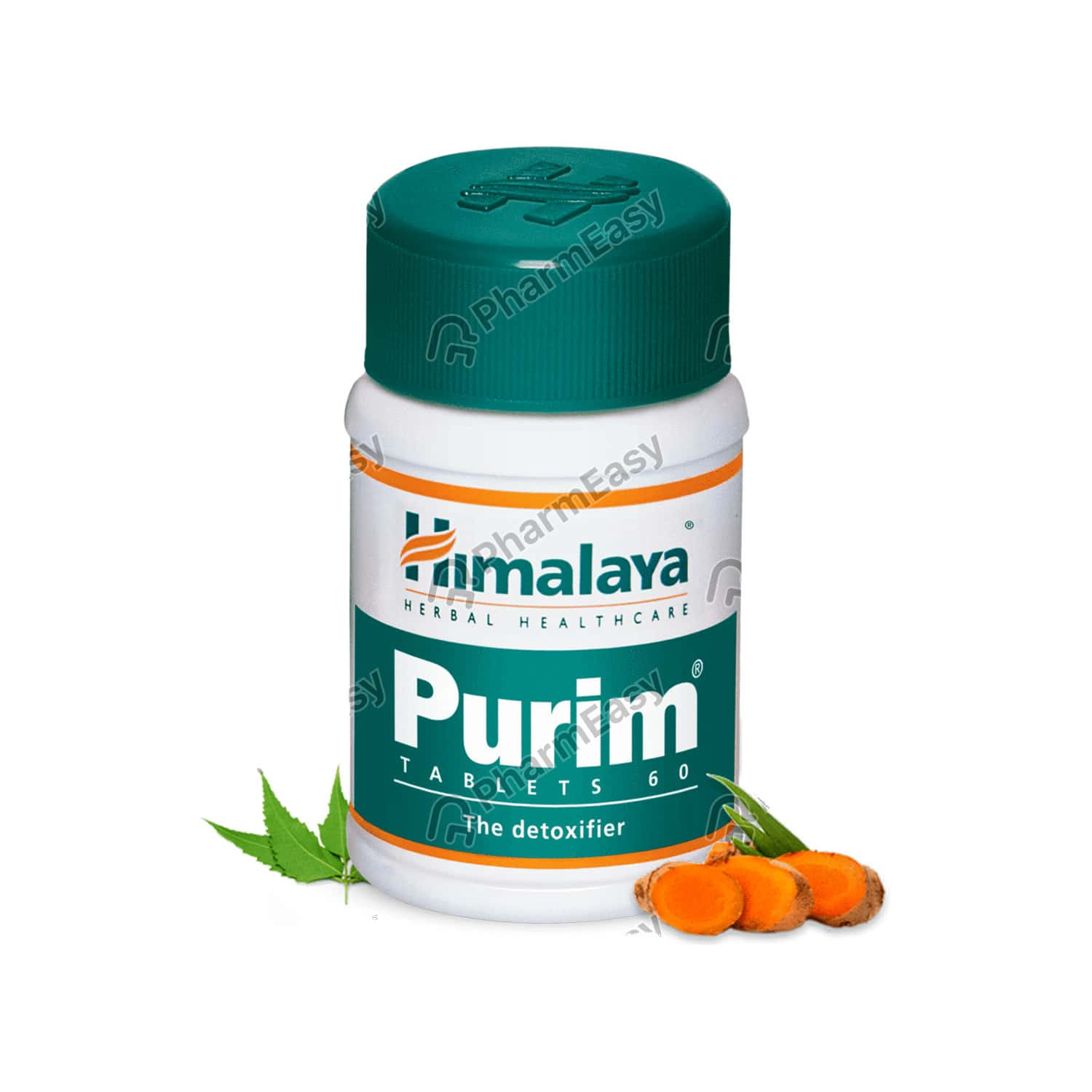 Himalaya Purim Tablets - 60's