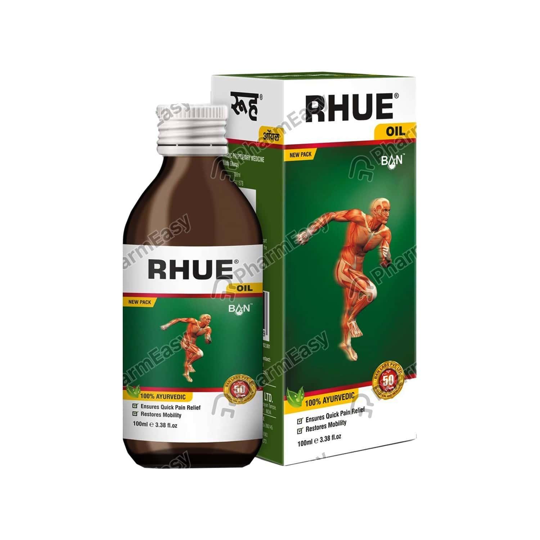 Rhue Oil 30ml