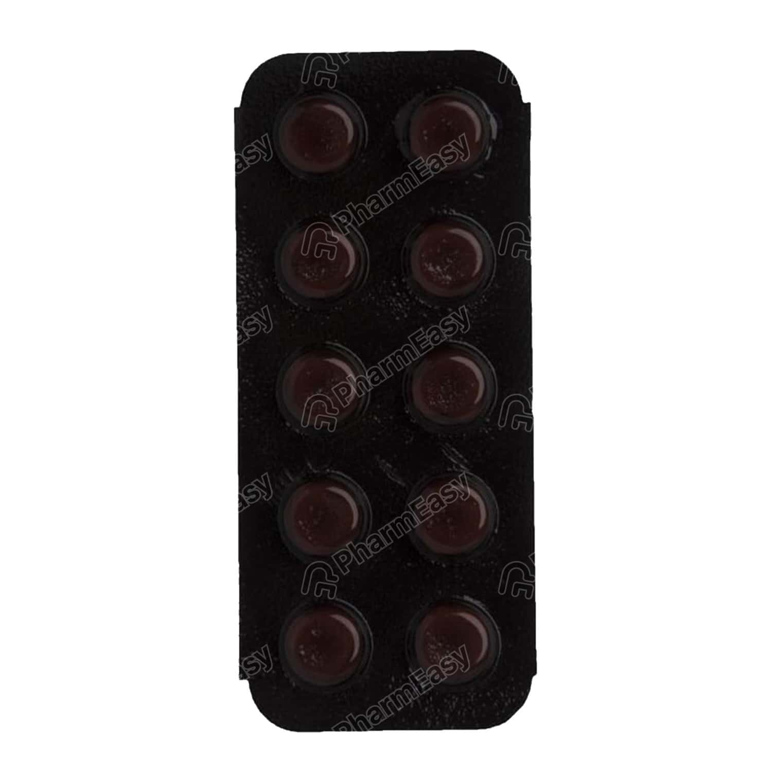 S Numlo 5mg Strip Of 10 Tablets