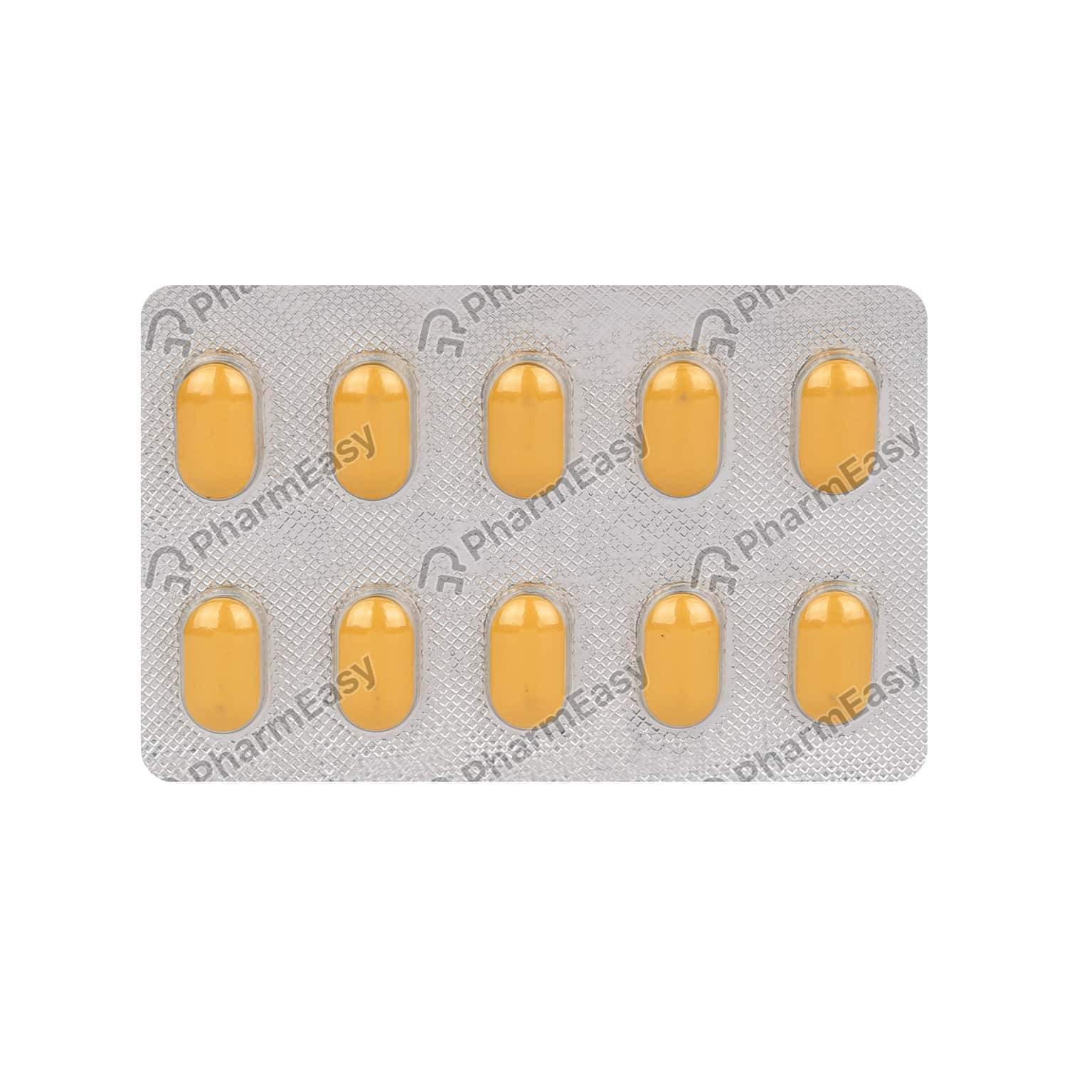 Selzic 300mg Strip Of 10 Tablets