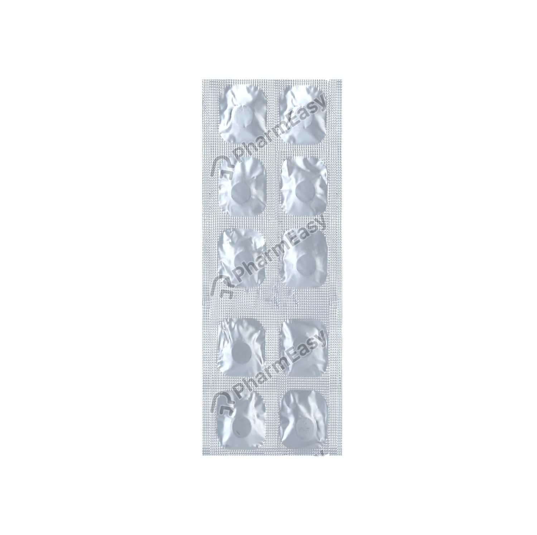 Syndopa 110mg Strip Of 10 Tablets