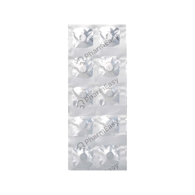 Telmisat Am 5mg Strip Of 10 Tablets
