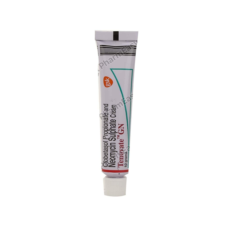 Tenovate Gn Tube Of 10gm Cream