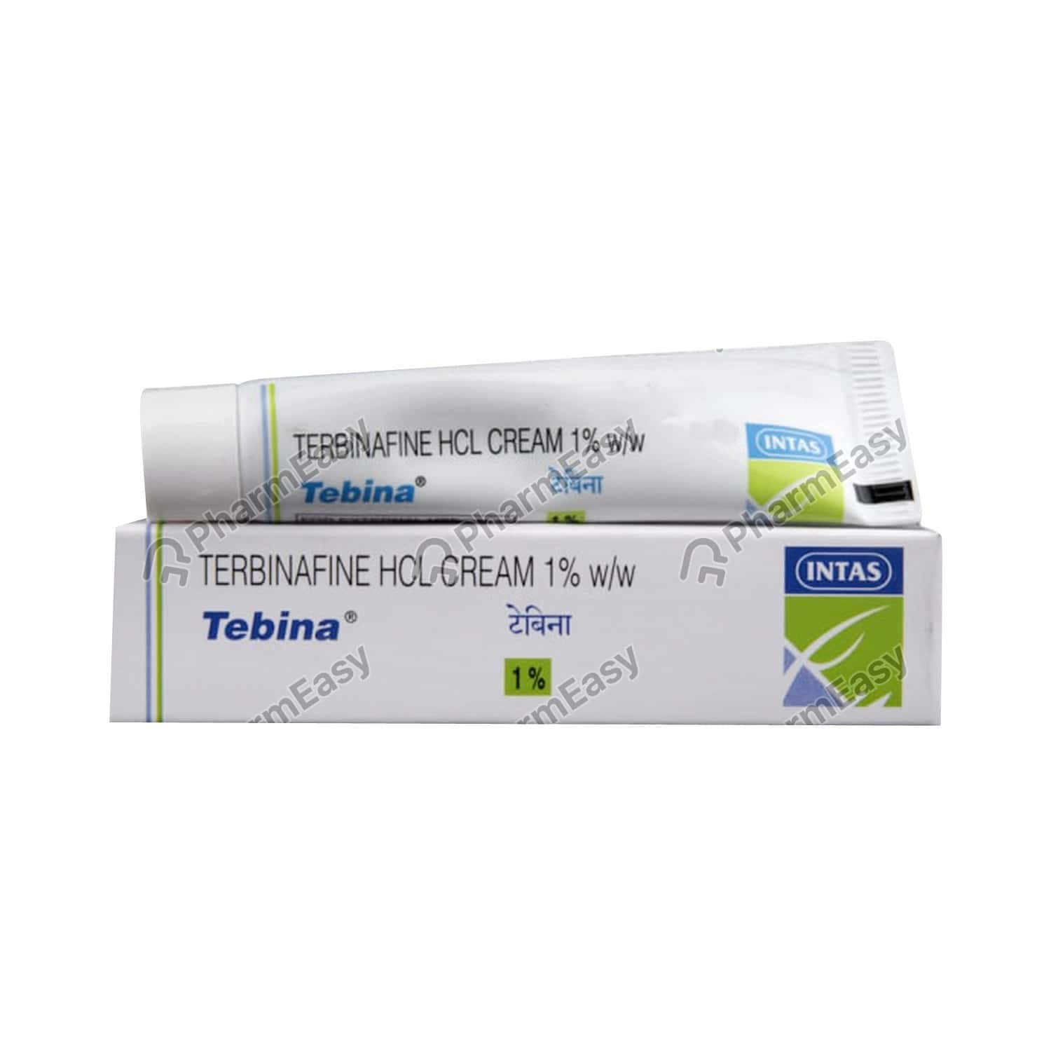 Terbina Cream 15gm