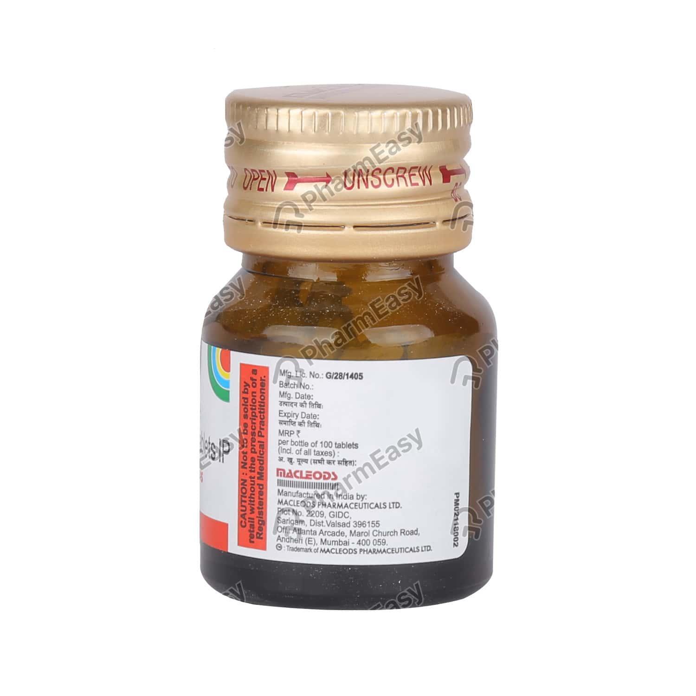 Thyrox 25mcg Bottle Of 100 Tablets