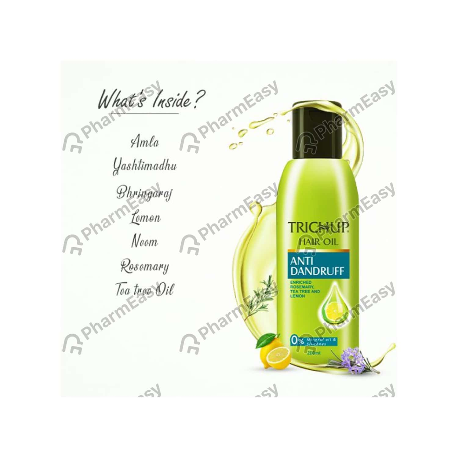 Trichup Ad Oil 100ml