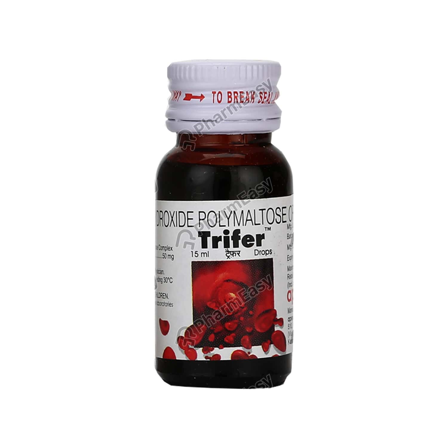 Trifer Drops 15ml