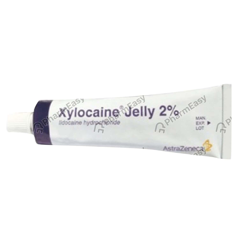 Xylocaine 2% Jelly 30gm