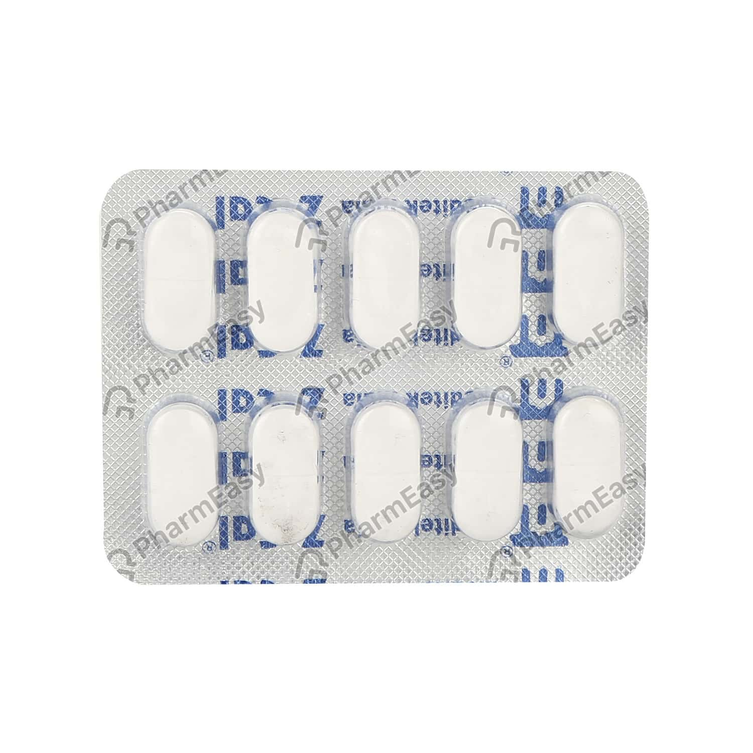 Z Cal Strip Of 10 Tablets