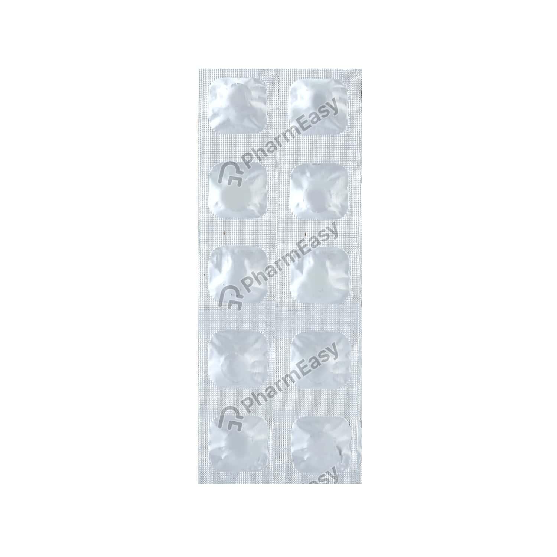 Zabesta Am Strip Of 10 Tablets