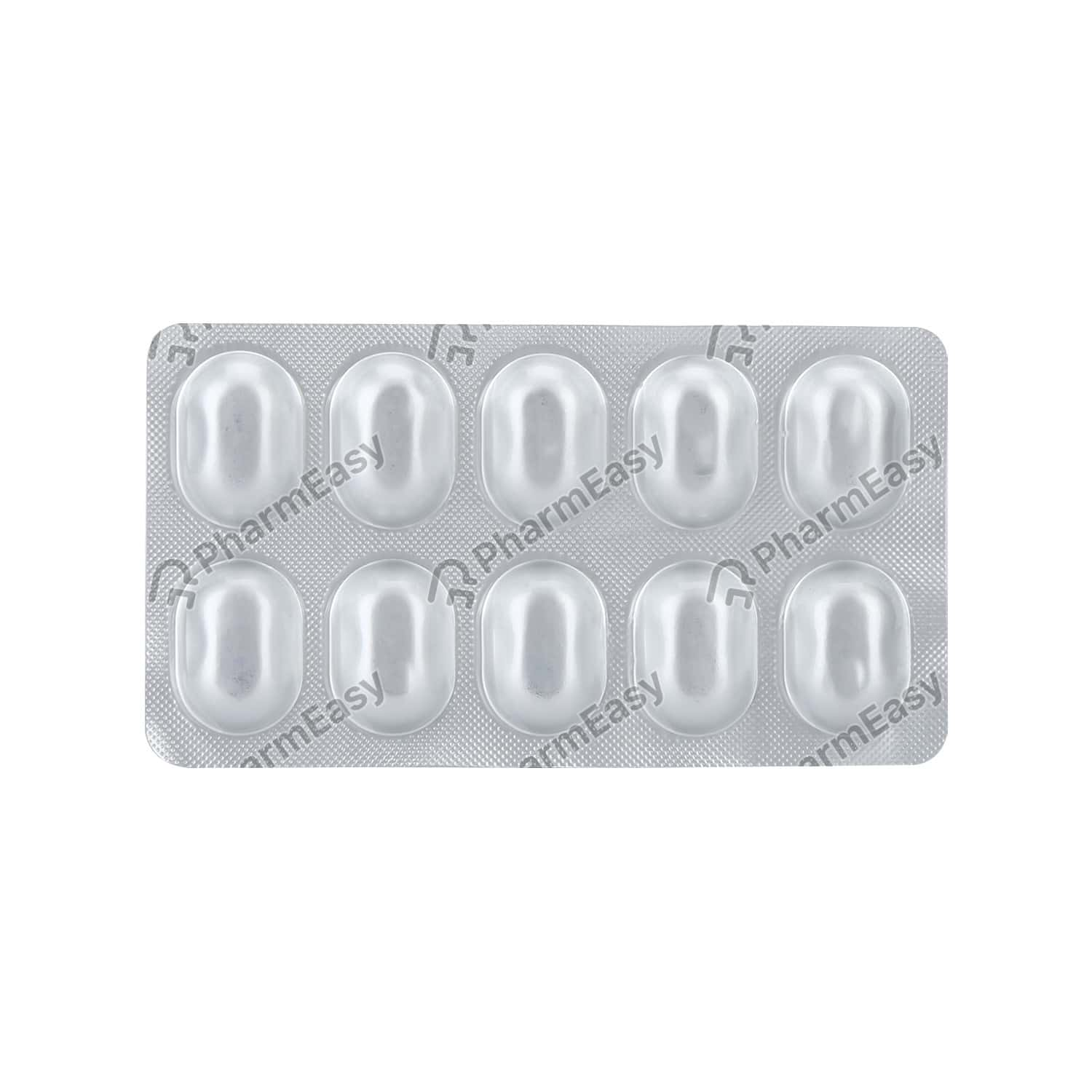 Zenflox 400mg Tablet