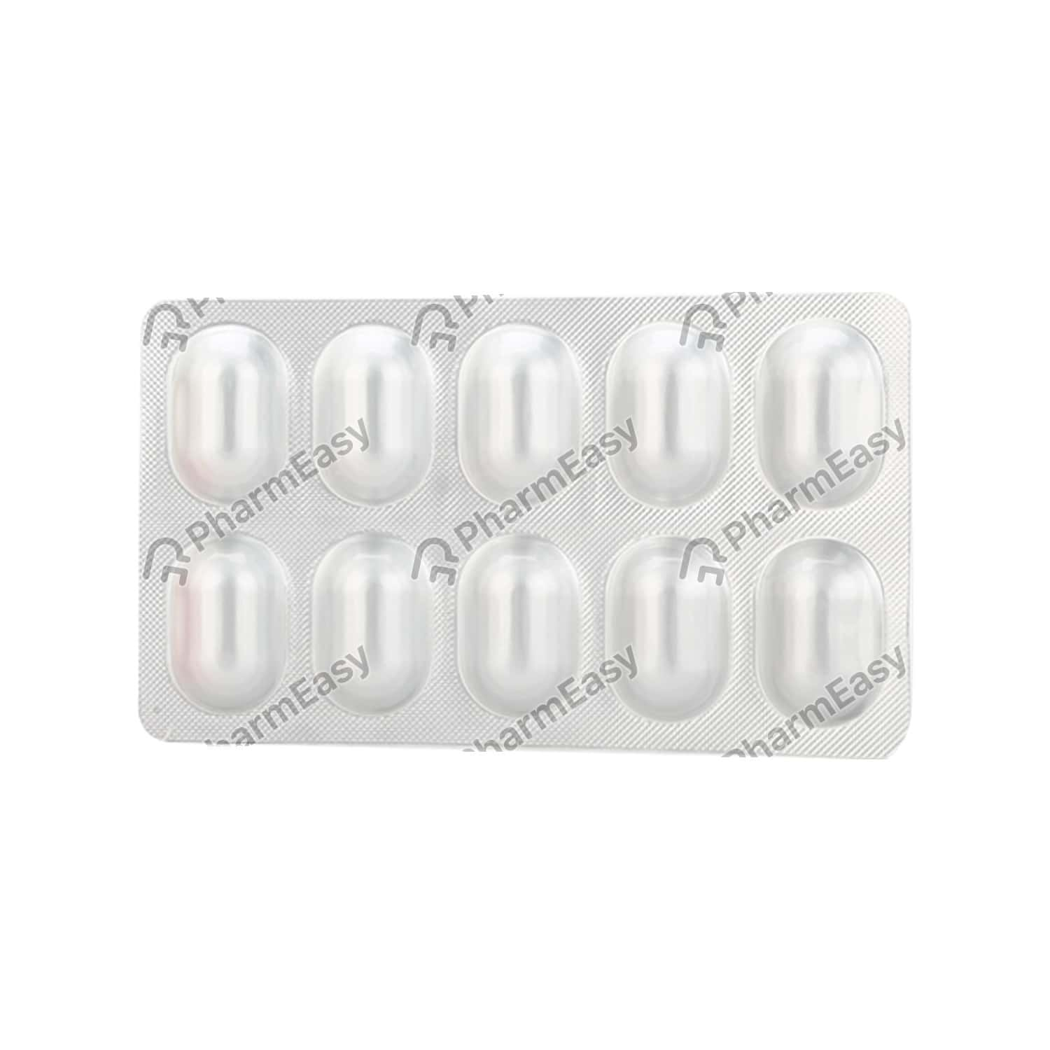 Carnitor 500mg Tablet
