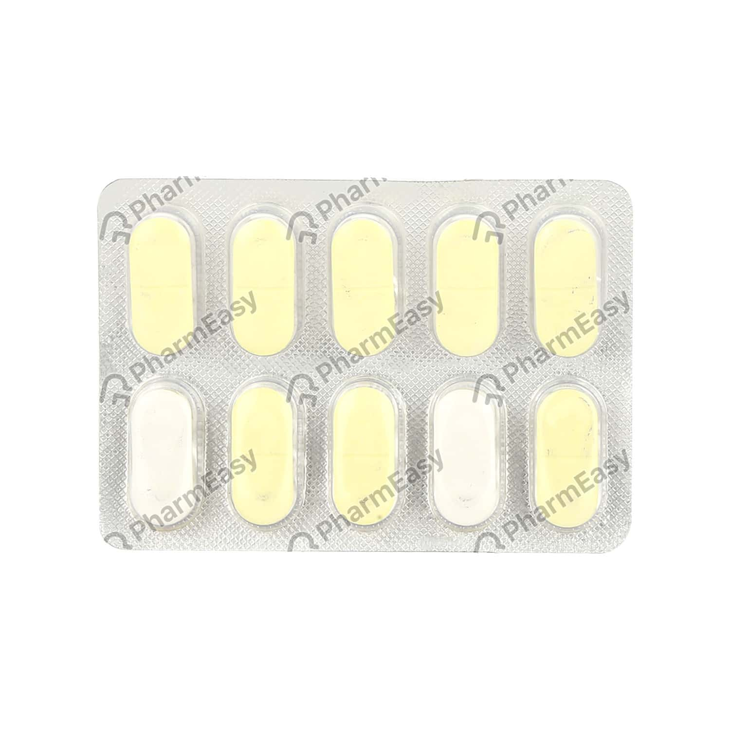 Duopil Hs 1/850mg Tablet