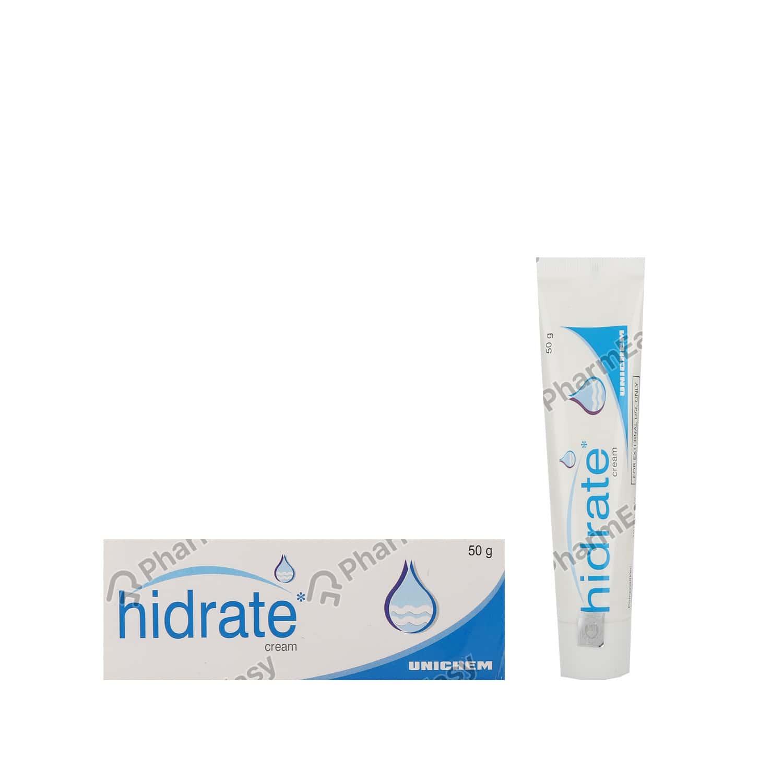 Hidrate Cream 50gm
