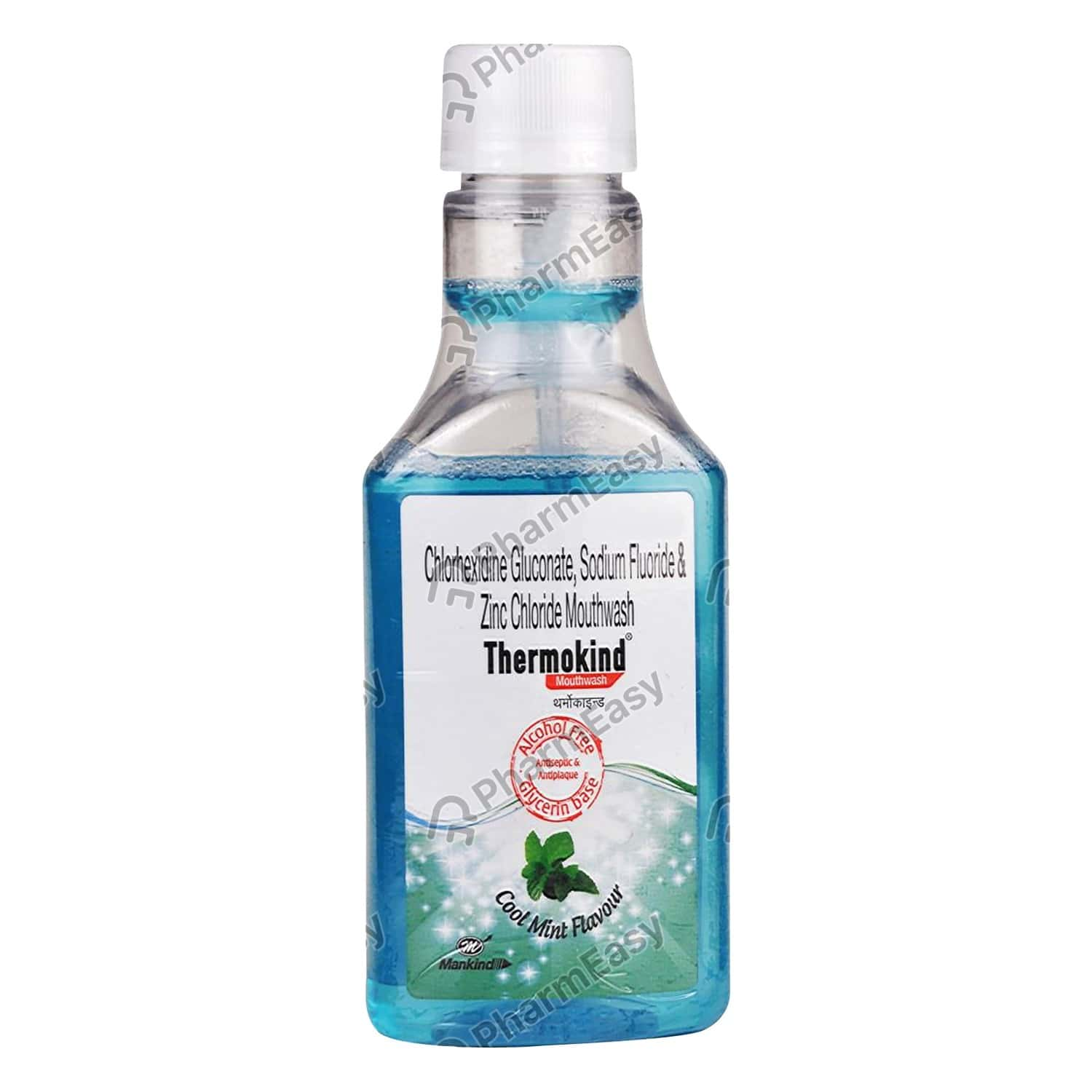 Thermokind Mouth Wash
