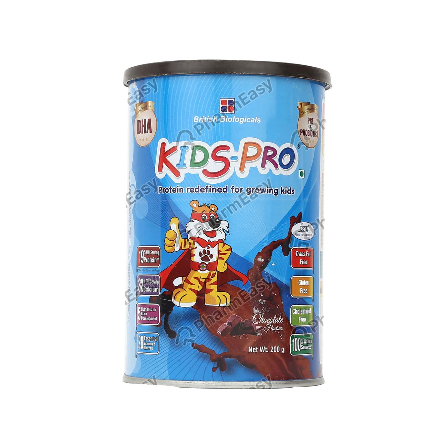 Kids Pro Choco Powder 200gm